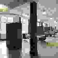 de BERLINRODEO interior concepts GmbH Industrial