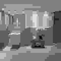 Baños de estilo escandinavo de Design Escandinavo