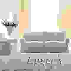 Cuartos de estilo ecléctico de Egger`s Einrichten Ecléctico