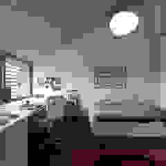 Martelange | Belgien Moderne Schlafzimmer von LEICHT Küchen AG Modern