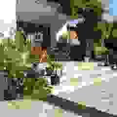 Jardines de estilo mediterráneo de neuegaerten-gartenkunst Mediterráneo