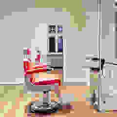 de Tatjana von Braun Interiors Moderno