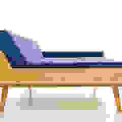 Rohstoff Design SalasSalas y sillones