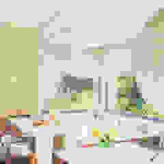 dom arquitectura Mediterranean style bathrooms