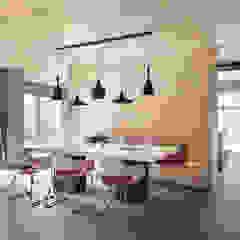 توسط Coblonal Arquitectura اسکاندیناویایی