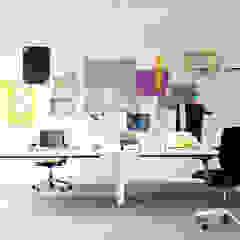 by Studio Uwe Gaertner Interior Design & Photography Iндустріальний