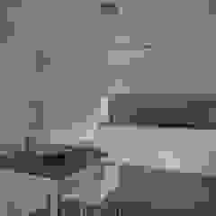 Cocina con gran almacenaje. Cocinas de estilo moderno de MUMARQ ARQUITECTURA E INTERIORISMO Moderno