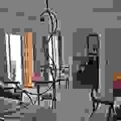 Wandmalerei & Oberflächenveredelungen Eclectic style hotels