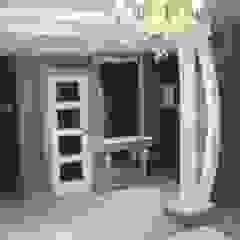 interiorismoDMITRY Moderne Wohnzimmer