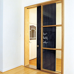 od and8 Architekten Aisslinger + Bracht Skandynawski