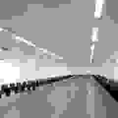 EX SELLERIE intervention Comoglio Architetti Conference Centres