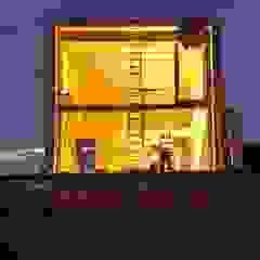 من THULE Blockhaus GmbH - Ihr Fertigbausatz für ein Holzhaus حداثي