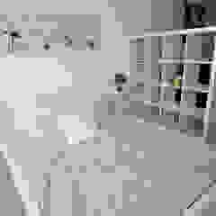 Marco Barbero Modern Bedroom