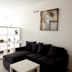 Marco Barbero Modern Living Room
