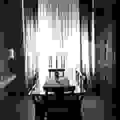 Modern dining room by Giussani Patrizia Modern