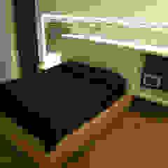 Modern style bedroom by d2w studio Modern