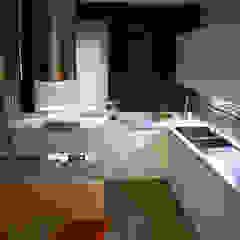 Modern kitchen by d2w studio Modern