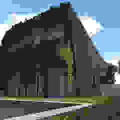 Q:NØ Arquitectos House