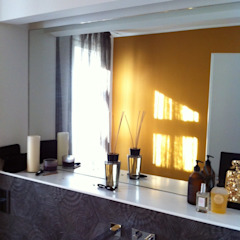 Eclectic style bathroom by Jakob Messerschmidt GmbH - Malerfachbetrieb Eclectic