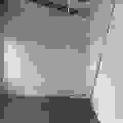 Bertolone+Plazzogna Architetti Corridor, hallway & stairs
