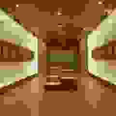 Ernesto Fusco Geschäftsräume & Stores Holzwerkstoff Holznachbildung