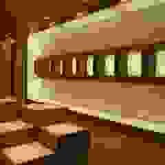 Ernesto Fusco Tiendas y espacios comerciales Vidrio Blanco
