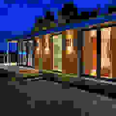The Edge Modern houses by Boutique Modern Ltd Modern