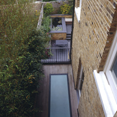 Hampstead House 2 根據 TLA Studio