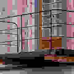 by Gabriele Riesner Architektin Rustic