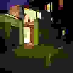 Hart Street House ZONE Architects House