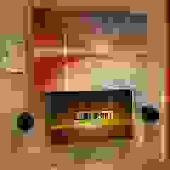 Surrey Media Centre Showroom de DECOLIFT Clásico