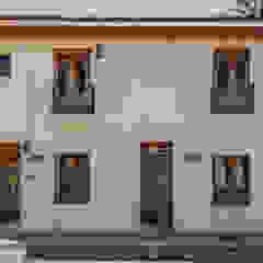 Casas de estilo mediterráneo de Mikkael Kreis Architects Mediterráneo