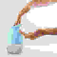 Диспенсер для жидкого мыла Pivot морская волна от Enjoyme Минимализм