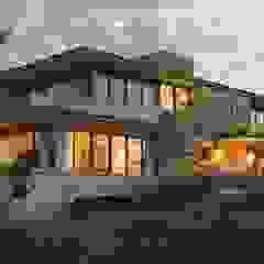 Modern houses by Artigas Arquitectos Modern