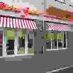 Michael Geisler GmbH Klassische Ladenflächen von Michael Geisler GmbH Klassisch