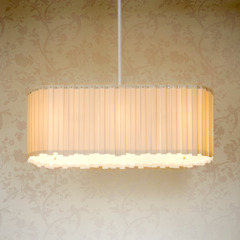 Andante Chandelier Boatswain Lighting Living roomLighting