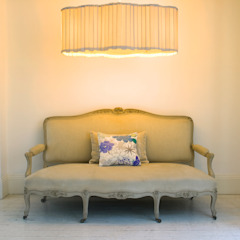 Nuage Chandelier Boatswain Lighting Living roomLighting