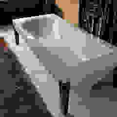 Maxxwell AG BathroomBathtubs & showers Turquoise