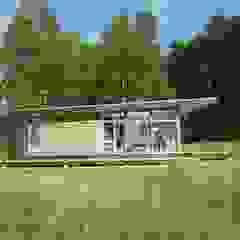 by SOMMERHAUS PIU Scandinavian Wood Wood effect