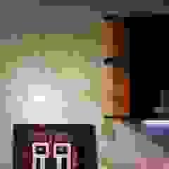 ที่เรียบง่าย  โดย Andrea Nani Design, มินิมัล
