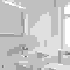 Wohnwert Innenarchitektur Salle de bain moderne