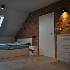 Perfect Home Modern style bedroom
