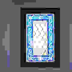 Vitromar Vidrieras Artísticas Finestre & PorteDecorazioni per finestre