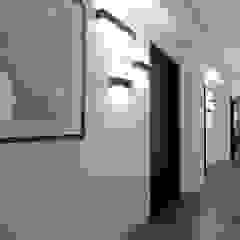 Studio B&C Studio moderno di BRENSO Architecture & Design Moderno