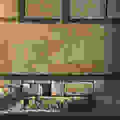 Corte di Vincenzo Latina Architetti