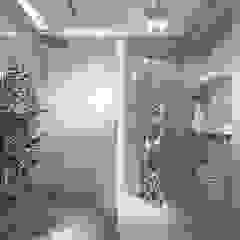 Salle de bain moderne par Ana Rita Soares- Design de Interiores Moderne