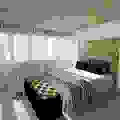 by Santiago | Interior Design Studio Industrial