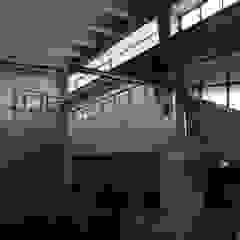 de Architettura + Ingegneria Edile Industrial
