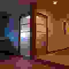 Modern Dining Room by 高原正伸建築設計事務所 一級建築士事務所 Modern