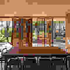 Fenêtres & Portes modernes par ATV Arquitectos Moderne
